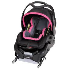 Pink Swinging Baby Chair Baby Trend