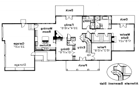 american style homes floor plans house plan colonial house plans clairmont 10 041 associated designs