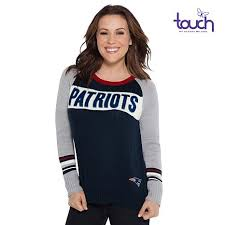 patriots sweater officially licensed nfl for team spirit sweater from touch by