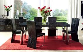 bedroom astonishing formal dining room end chairs table modern
