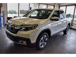 new 2018 honda ridgeline rtl e bender honda new vehicles