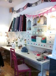 bureau atelier 4 points à considérer pour installer atelier couture de