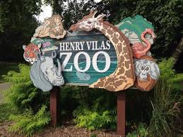 henry vilas zoo christmas lights henry vilas zoo picture of henry vilas zoo madison tripadvisor