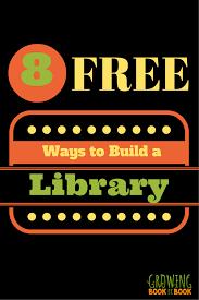 ideas free books kids