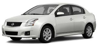 Amazon Com 2011 Nissan Sentra Reviews Images And Specs Vehicles