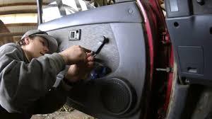 Toyota Tacoma Exterior Door Handle Replacing 1998 Toyota Tacoma Exterior Door Handles