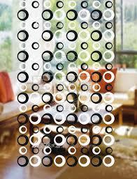 crystal bead curtain entranceway partition loop curtain circle