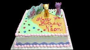pony cake 31 my pony cake empire bakery