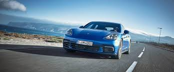 porsche panamera hatchback 2017 the 2017 porsche panamera 4s offers enhanced power and technology