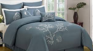 Beach Themed Comforter Sets Nautical Bedding For Daybeds Nautical Stripe Beach Themed Bedding