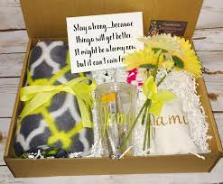 care package for sick person care package chemo care package custom care package get