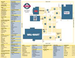 Walmart Floor Plan Walmart Floor Plan Diagram
