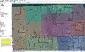 Michigan Traffic Map by About Roadsoft