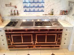 La Cornue Kitchen Designs by La Cornue Grand Palais 180 Kitchen Trader