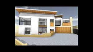 modern house design contemporary finishes transform architects