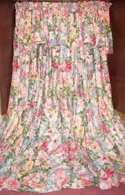 vintage jcpenney priscilla curtains 5 piece cottage chic shabby