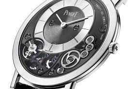 piaget altiplano world s thinnest mechanical will cost 20 000 the verge