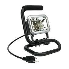 battery powered work lights led portable work light fixture fixtures lights xlarge magnetic base
