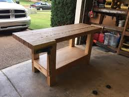 holtzapffel workbench by sphayden lumberjocks com