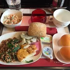 Thalys Comfort 1 Train Thalys Menu Foodspotting
