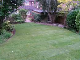 the news buckinghamshire landscape gardeners