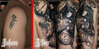 dark cover up tattoos tattoo collections