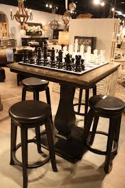 Game Tables Furniture Game Room Decor Ideas With Outstanding Furniture Accents