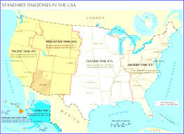 America Time Zone Map by World Map With Country Names For Kids United Sweets Of America A