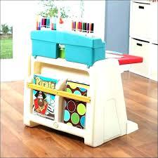 kids craft table with storage kids craft table edgarquintero me