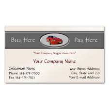 Sales Business Card Used Car Dealer Business Card Auto Sales Business Cards