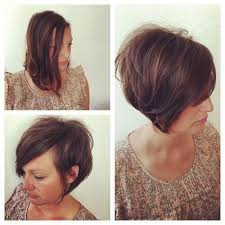 in my 60s hair is thin 30 short layered hairstyles for women with thin hair my new