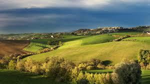 1920x1080 tuscany spring landscape desktop pc and mac wallpaper