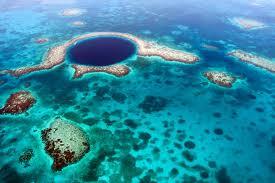 Belize On Map Belize British Honduras Central America Nations Online Project