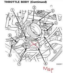 map sensor jeep jeep grand map sensor location questions answers with