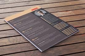 Free Business Resume Template 30 Free U0026 Beautiful Resume Templates To Download Hongkiat