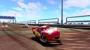 cars 3 driven to win disney lol
