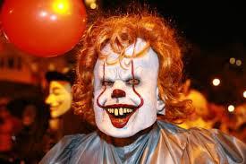 rent a clown nyc the top 10 best blogs on killer clowns