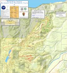 Oregon River Map by Post Canyon Trails In Hood River Oregon U2013 Tribe503 Com