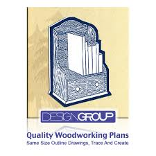 cook book shelf woodworking plans trace u0026 create patterns