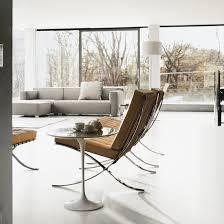 barcelona chair by ludwig mies van der rohe u2014 haus