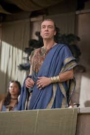 spartacus john hannah as batiatus had some of the show u0027s