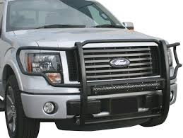 Ford Explorer Grill Guard - aries pro series grille guard free shipping on aries brush guards