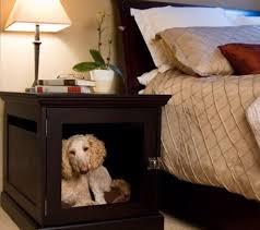 amusing nightstand dog bed photos best inspiration home design