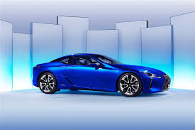 lexus lc luxury coupe lexus lc specs 2016 2017 autoevolution