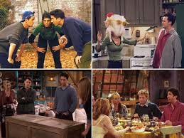 which friends thanksgiving episode is your favorite