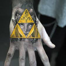 100 legend of zelda tattoo designs the legend of zelda