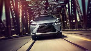 lexus rx autotrader the all new 2016 lexus rx peterson lexus blog
