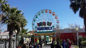 Parking At Six Flags Fiesta Texas Six Flags Fiesta Texas Opening Day Trip Report 02 27 16 U2013 Coaster