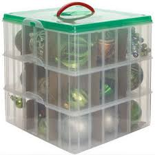 Box Ornament Snapware Ornament Storage Box Reviews Viewpoints
