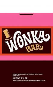 wonka bars where to buy best 25 wonka chocolate ideas on willy wonka